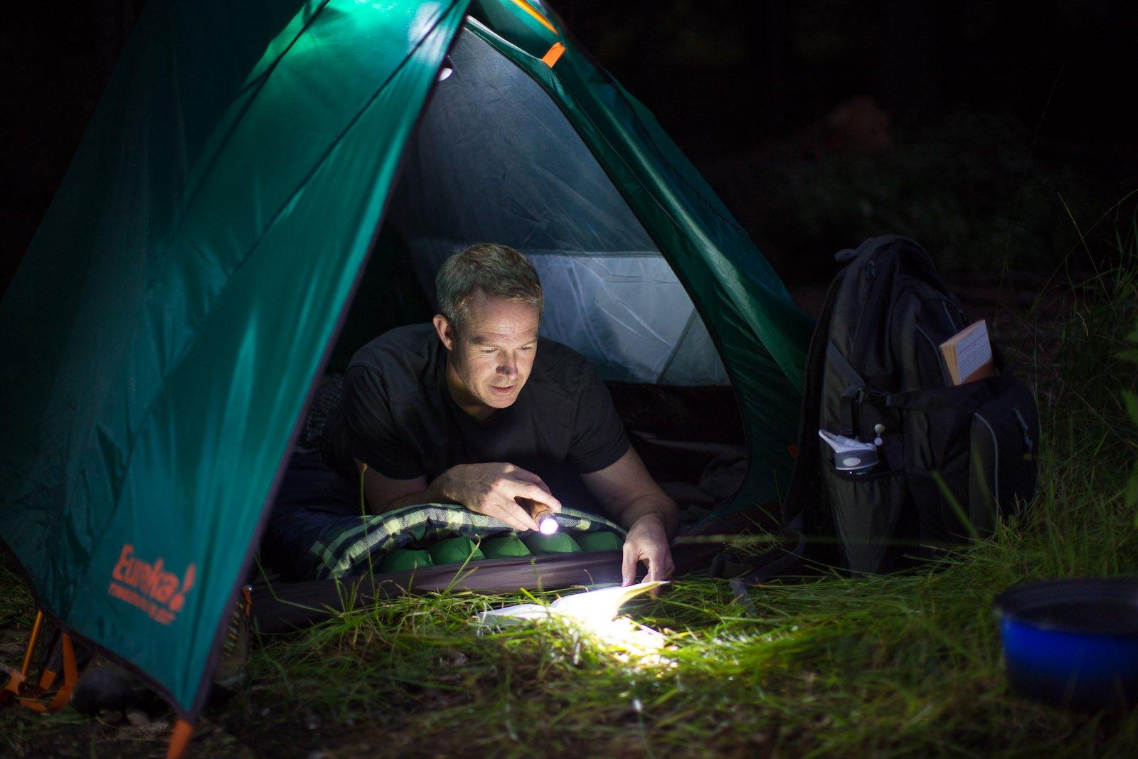 4 Ragam Perlengkapan Kemah yang Harus Kamu Persiapkan untuk Camping!