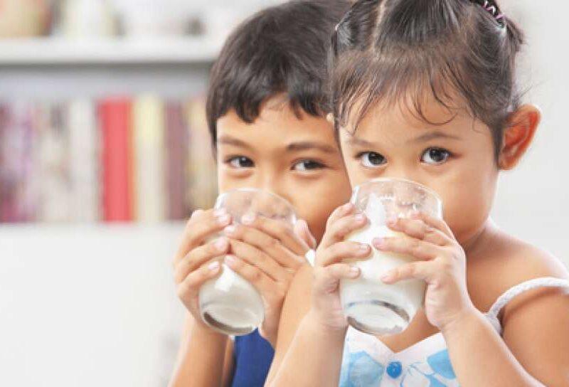 Susu Anak Produk Nestle Terbaik untuk Balita